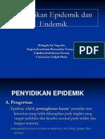 Dokumen.tips Epidemik Dan Endemik Widagdo