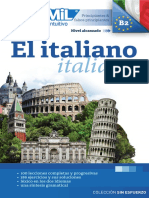 Muestra Assimil El Italiano (B2)