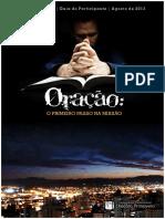 Oracao e Missao