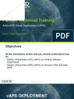 Arbor APS STT_Unit 03_Virtual Deployment_25Jan2018