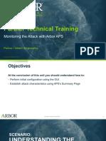 Arbor APS STT Unit 04 Monitoring 25Jan2018