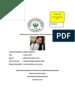 Cbr desain pembelajaran Ppkn