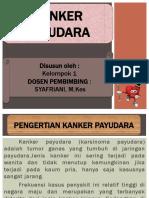 Kanker Payudara Kelompok 1