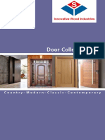 catalog pintu kayu