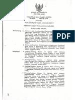 Perbup No.1 Tahun 2019 DD Aceh Singkil (1)