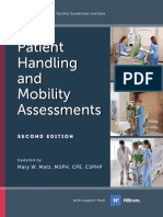 FGI Patient Handling and Mobility Assessments 191008