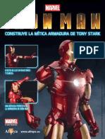 Fasciculo IronMan