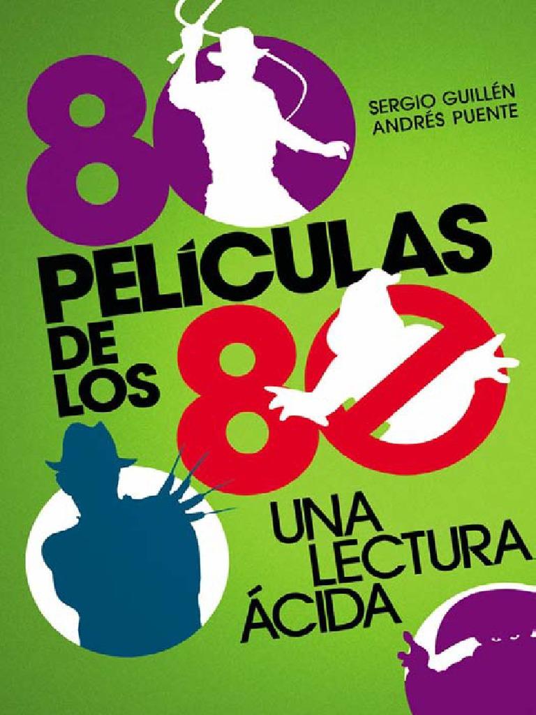 Peli Porno Fuego Lento 1993 80-peliculas-de-los-80-80-films-from-the-eighties-spanish