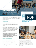 Decathlon Case Study