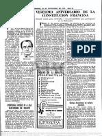 ABC Viernes (29.9.1978, Jacques Chirac, Santiago Cordero Marin)