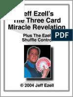 50 1 Jeff Ezell Newest