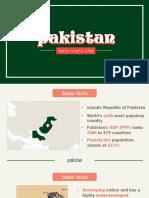 Economy of Pakistan