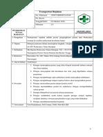 7.4.1 Ep 3 Foam Evaluasi Kesesuaian Layanan Klinis Dengan Rencana Terapi