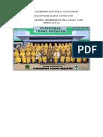 Lembar Komitmen Unit Pelayanan Klinis