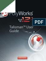 Talisman User Guide
