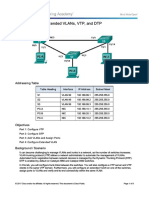 Edoc.pub 2145 Lab Configure Extended Vlans Vtp and Dtp