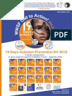 2019 Prevention Kit En