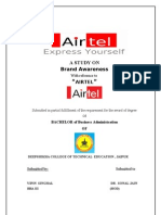 VIPIN Airtel Deep Shikha Porject