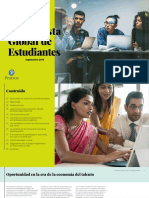Pearson Global Learners Survey