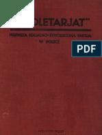 Henryk Bitner - Proletariat