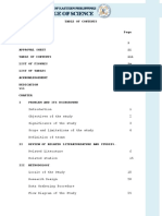 Anselma Table of Contents 7 Abstract