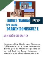 Cultura Tiahunaco pdf