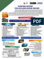 AISP Flyer