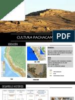 Cultura Pachacamac