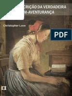 Uma Descrição Da Verdadeira Bem-Aventurança, Por Christopher Love