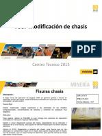 Chasis 793F