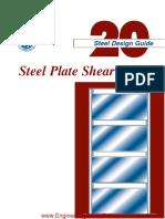 Steel Works Shear Wall