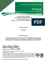 Homologacion Asset Doc Loc 6836823