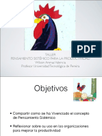 tallerpensamientosistmicoparalaproductividaduceva-130808174201-phpapp02