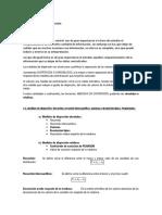 Guía de Medidas de Dispersión