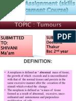 Tumour 123