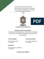 INFORME-PASANTIAS-Unefa