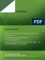 ER Team Coaching