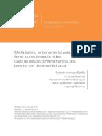 21. Media Training