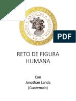Reto de Figura Humana 1 Jonathan Landa -Guatemala