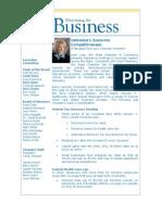 Grand Island Chamber of Commerce October 2010 Newsletter