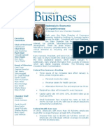 Grand Island Chamber of Commerce October 2010 Newsletter