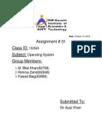 Task1 Report