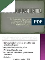 Bronchopleuralfistula 131218125552 Phpapp02 Dikonversi