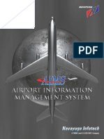 Airport Management System