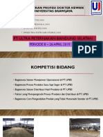 Presentasi UPBS