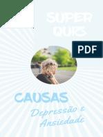 Causa da depressao