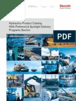 Rexroth Hydraulics Product Catalog.pdf