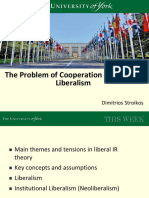 Week 4 - The Problem of Cooperation and Peace- Liberalism (1).pptx
