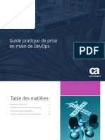 432489 Pragmatic Guide to Getting Started With Devops FRENCH
