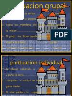 Tabla de Puntuacic3b3n